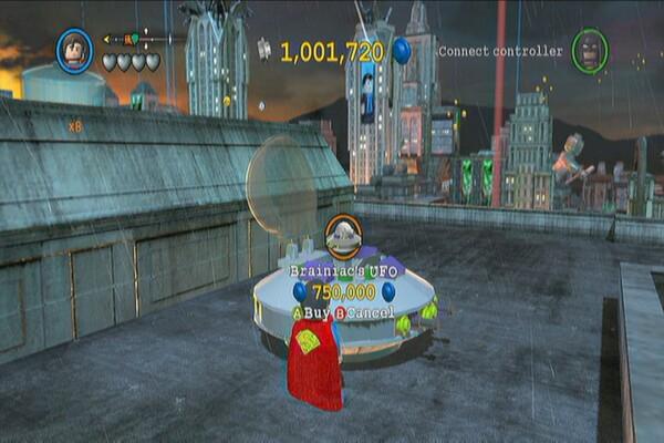 Vehicle Guide Lego Batman 2 Dc Super Heroes Guide