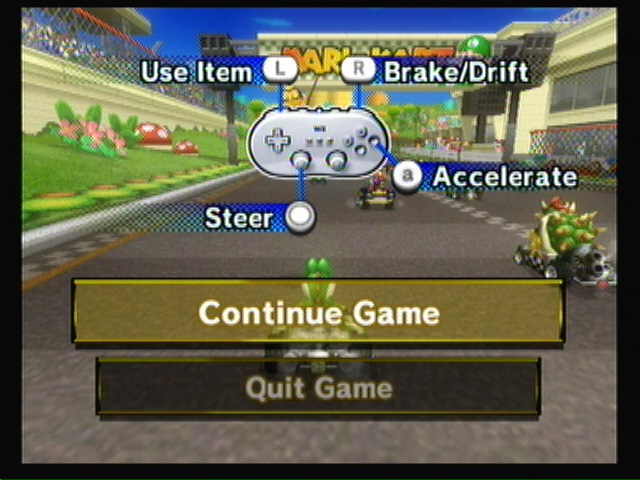 Mario Kart Wii | Mario Kart Racing Wiki | FANDOM powered ...