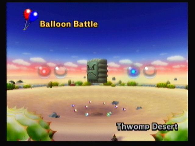 Battle Mode Mario Kart Wii Guide And Walkthrough