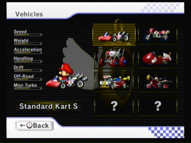 Unlockables Mario Kart Wii Guide And Walkthrough