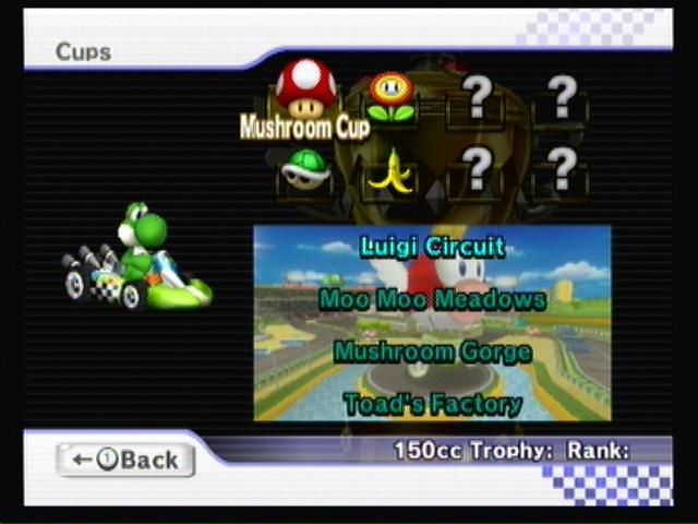 Unlockables Mario Kart Wii Guide