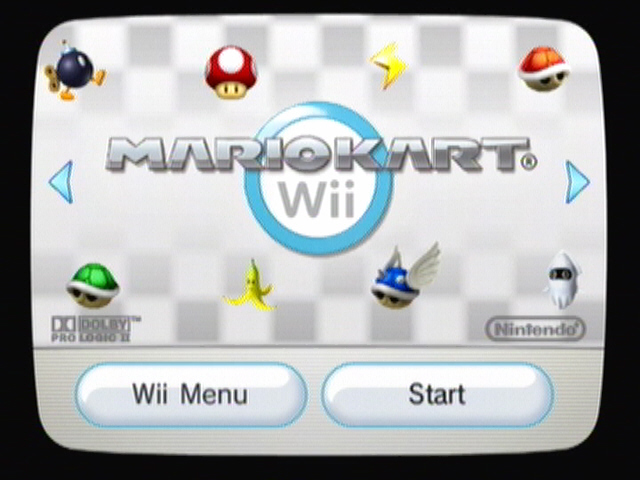 Introduction Mario Kart Wii Guide
