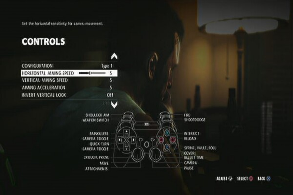 Trophy Guide Max Payne 3 Guide And Walkthrough