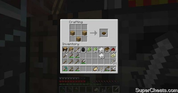 how to craft a bowl in minecraft player crafted items minecraft 8105