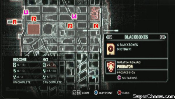 Field Ops and Lairs - Prototype 2 Guide on