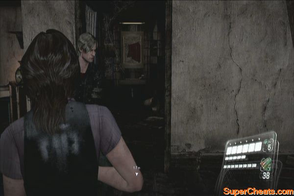 Leon And Helena Chapter 2 Resident Evil 6 Guide