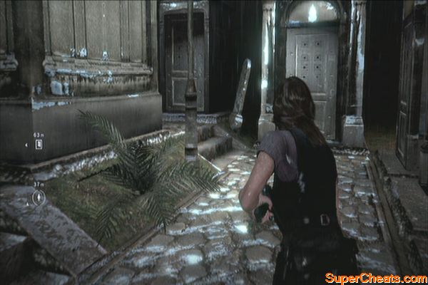 Leon And Helena Chapter 2 Resident Evil 6 Guide And Walkthrough