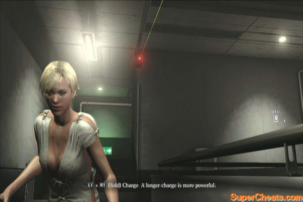 Jake And Sherry Chapter 3 Resident Evil 6 Guide