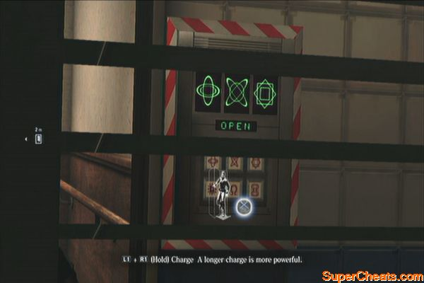 Jake and Sherry: Chapter 3 - <b>Resident Evil 6</b> Guide