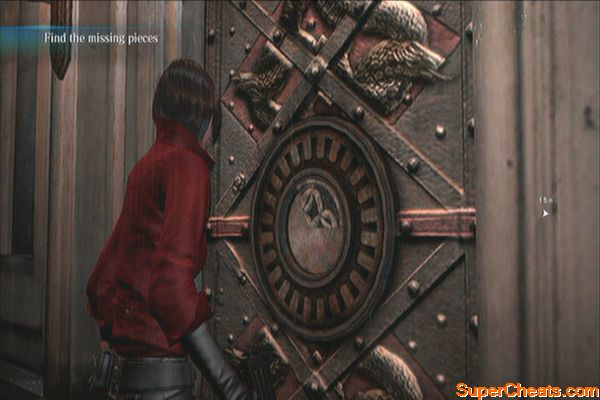 Ada Chapter 2 Resident Evil 6 Guide And Walkthrough