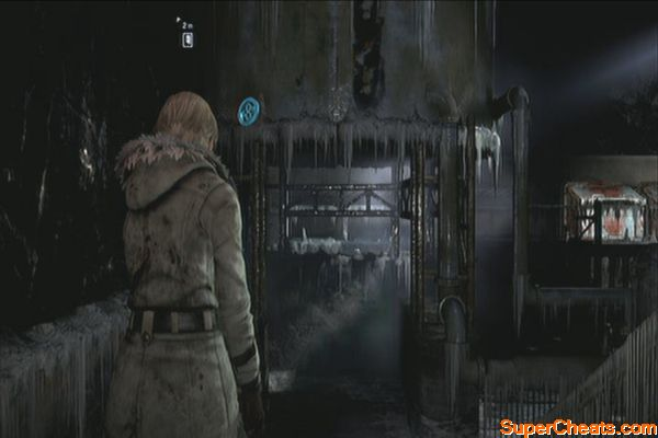 Jake And Sherry Chapter 2 Resident Evil 6 Guide And Walkthrough