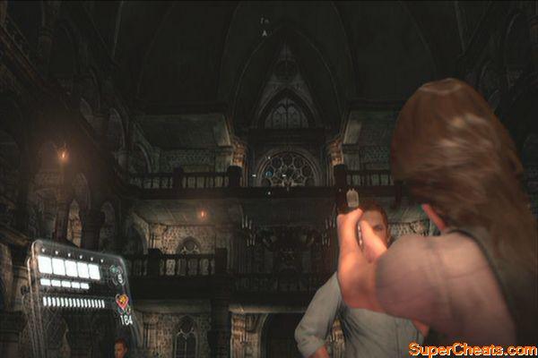 Emblem Locations Resident Evil 6 Guide