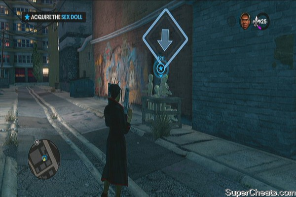 Sex dolls in saints row the third pic 5