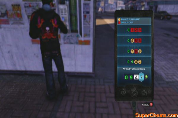Security Cameras / Drug Busts Locations - Sleeping Dogs Guide