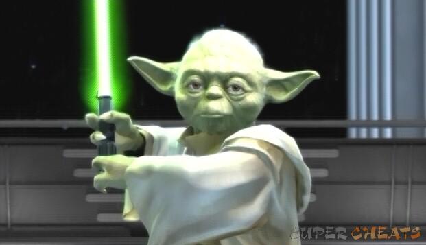 Yoda Soul Calibur Iv Guide