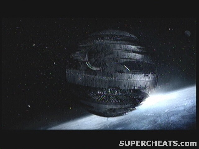 Death Star Star Wars The Force Unleashed Guide