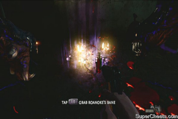 The darkness 2 skeet shoot trophy / achievement guide youtube.