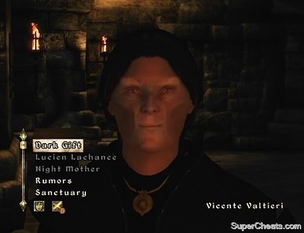 Cheydinhal Quests - The Elder Scrolls IV: Oblivion Guide