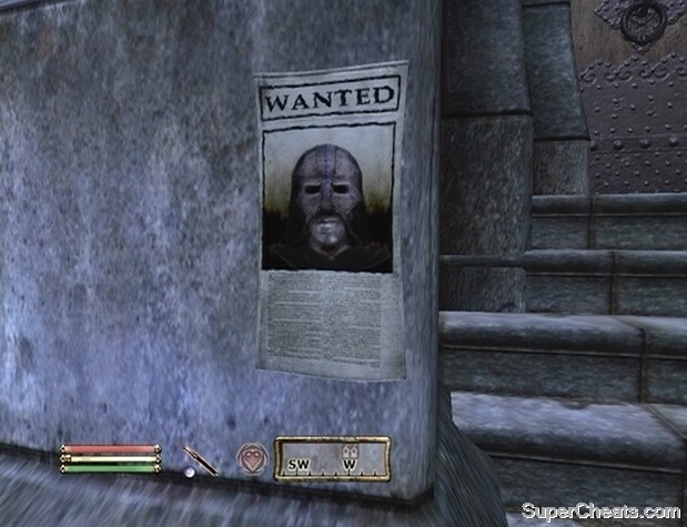 1: Finding the Thieves Guild - The Elder Scrolls IV