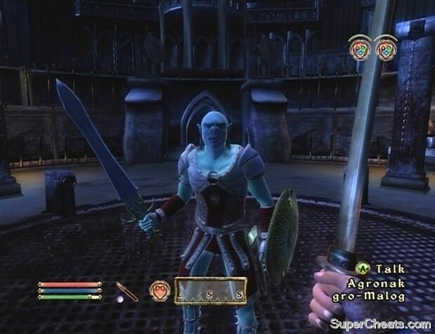 Imperial City Quests - The Elder Scrolls IV: Oblivion Guide