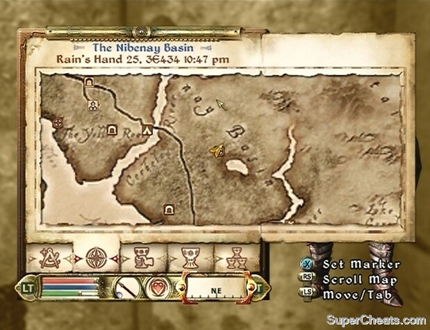 Imperial city quests the elder scrolls iv oblivion guide mackamentain gumiabroncs Choice Image