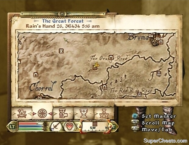 Imperial city quests the elder scrolls iv oblivion guide moranda gumiabroncs Choice Image
