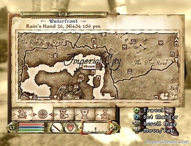 Imperial city quests the elder scrolls iv oblivion guide vilverin gumiabroncs Choice Image