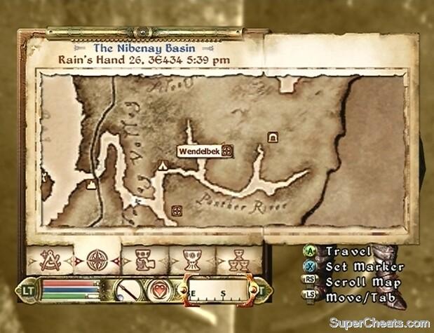 elder scrolls oblivion beginners guide