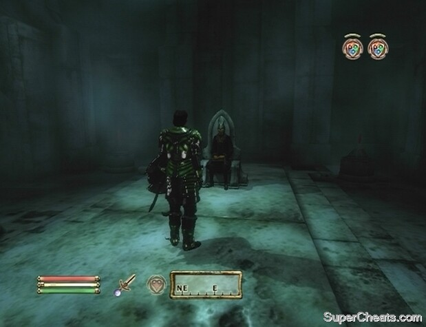 Imperial City Quests - The Elder Scrolls IV: Oblivion Guide
