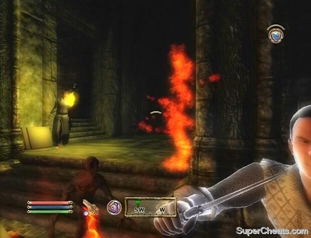 15: Symbols of Office - The Elder Scrolls IV: Oblivion Guide