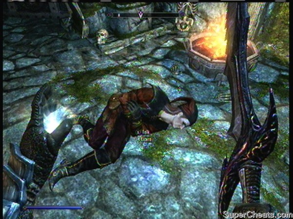 Dark Door Skyrim Darkness Returns In The Elder Scrolls V Skyrim