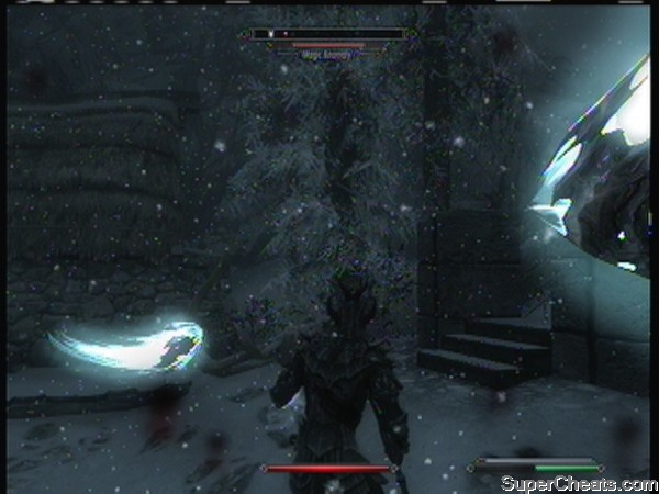 The Mage Guild Quests (College at Winterhold) - The Elder