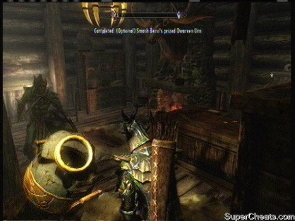 The Thieves Guild Questline The Elder Scrolls V Skyrim Guide