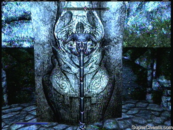 The Daedric Artifact Quests - The Elder Scrolls V: Skyrim Guide