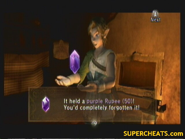 The Beginning - The Legend of Zelda: Twilight Princess Guide