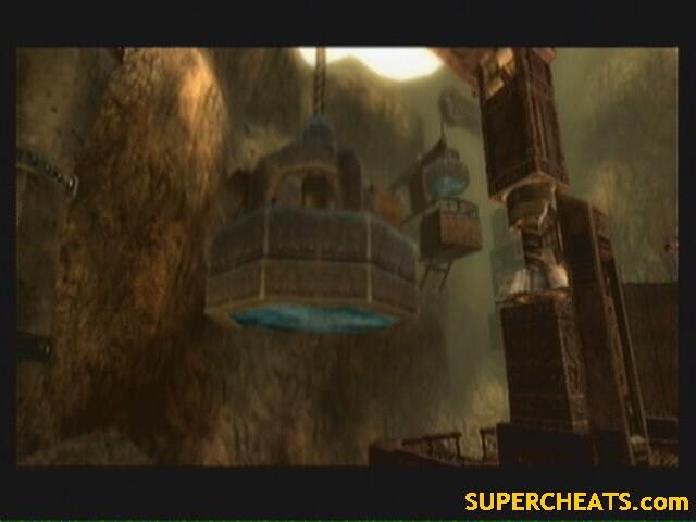 Goron Mines The Legend Of Zelda Twilight Princess Guide