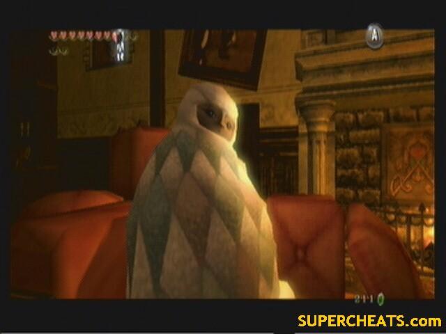 Snowpeak Ruins The Legend Of Zelda Twilight Princess Guide And Walkthrough