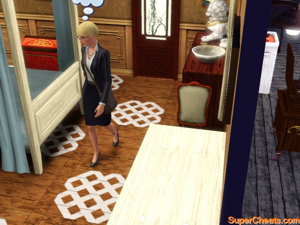 Business Career Base Game The Sims 3 Ambitions Guide And Walkthrough