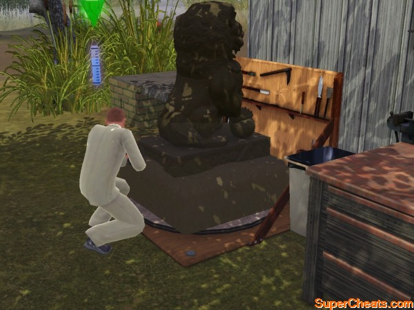 Sculptor Profession - The Sims 3 Ambitions Guide