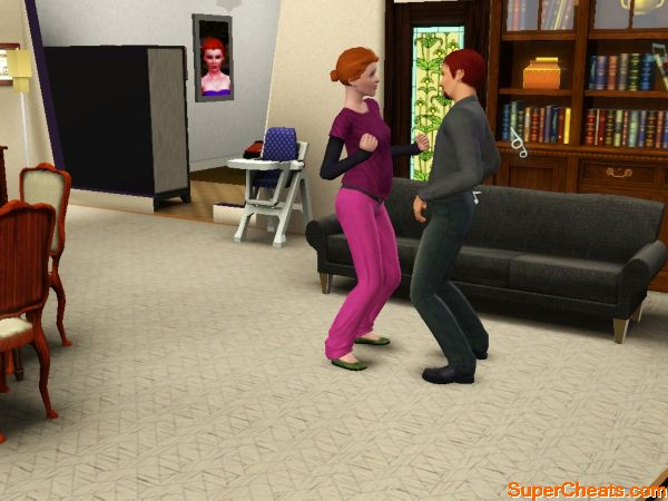 The Sims 3 Cheats for PC - Super Cheats