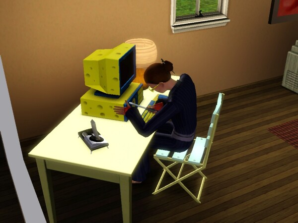 practical starting strategies the sims 3 world. Black Bedroom Furniture Sets. Home Design Ideas