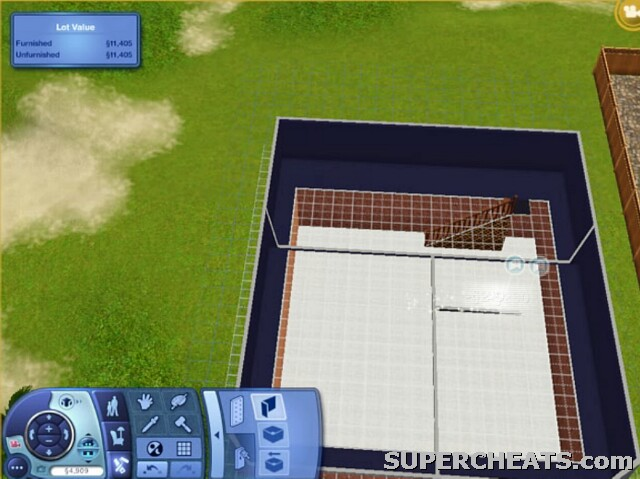 Build Mode - The Sims 3 Guide