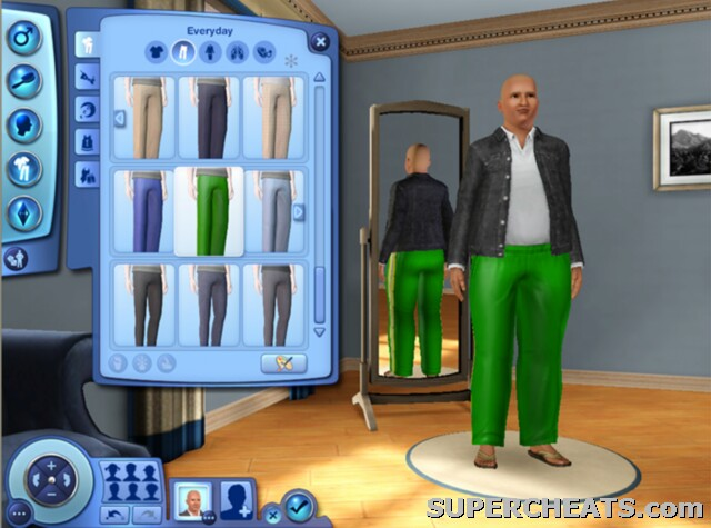 Sims 3 Character Design Ideas : Create a sim the sims guide