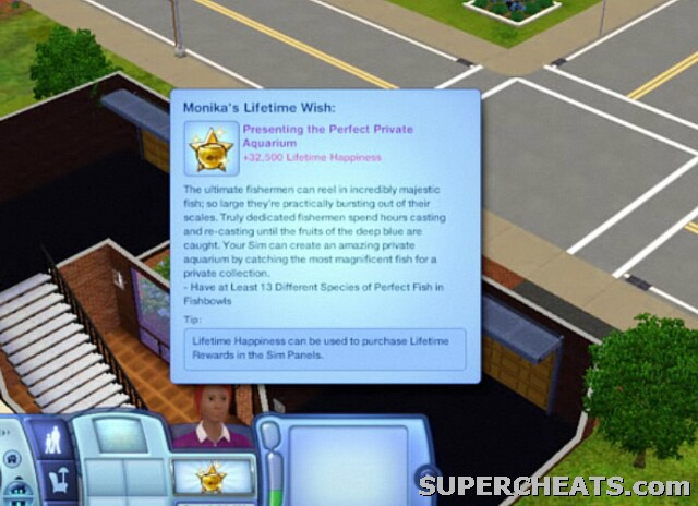 sims 3 how to write a report for police