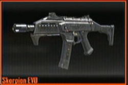 Multiplayer - Weapons and Equipment - Call Of Duty: Black ... M1216 Real Life