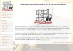 Grand Theft Auto 4: The Lost and Damned Guide