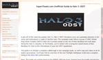 Halo 3: ODST Guide