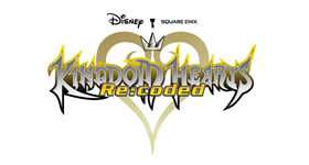 Kingdom Hearts: Recoded Guide