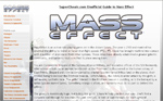 Mass Effect Infiltrator Guide