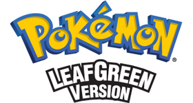 Pokemon Leaf Green Walkthrough and Guide